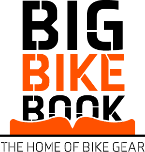 Big Bike Book Logo